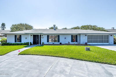 Ormond Beach Single Family Home For Sale: 3558 John Anderson Drive