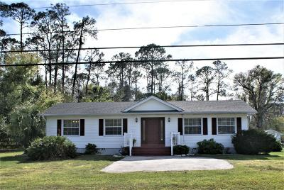 Deland Single Family Home For Sale: 4420 N Us Highway 17