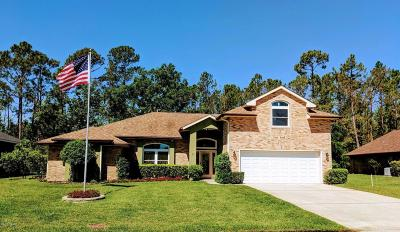 Hunters Ridge Single Family Home For Sale: 31 Hunt Master Court