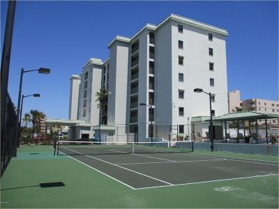 Daytona Beach Condo/Townhouse For Sale: 3800 S Atlantic Avenue #2080
