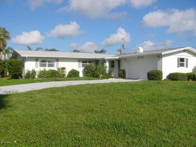 Ormond Beach Single Family Home For Sale: 153 Jamestown Drive