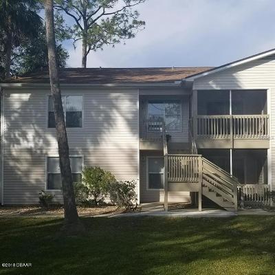 South Daytona Condo/Townhouse For Sale: 1600 Big Tree Road #B3