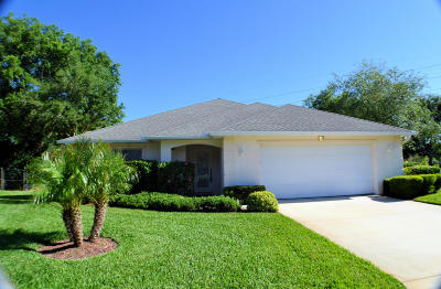 Ormond Beach Single Family Home For Sale: 8 Wayland Circle