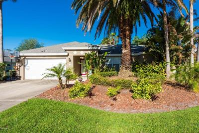 Port Orange Single Family Home For Sale: 5481 St Regis Way