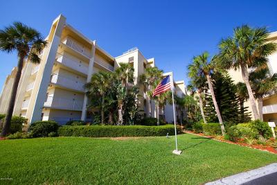 New Smyrna Beach Condo/Townhouse For Sale: 4175 S Atlantic Avenue #2330