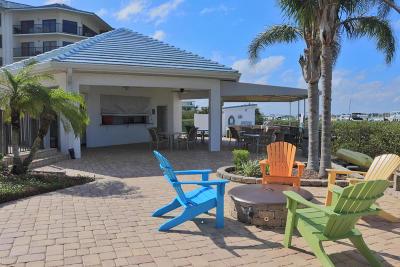 New Smyrna Beach Condo/Townhouse For Sale: 2700 N Peninsula Avenue #226
