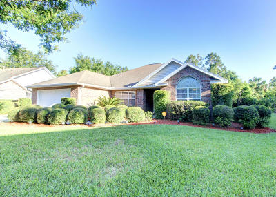 Ormond Beach Single Family Home For Sale: 23 Blockhouse Court