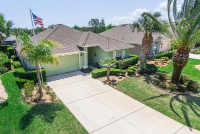 Ormond Beach Single Family Home For Sale: 1380 Sunningdale Lane