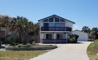 New Smyrna Beach Single Family Home For Sale: 902 N Atlantic Avenue