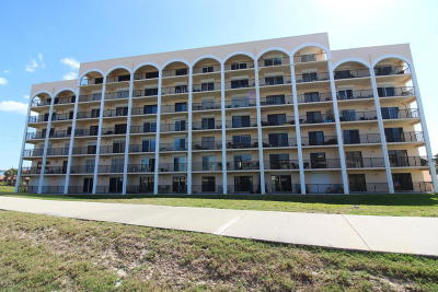 Ponce Inlet Condo/Townhouse For Sale: 30 Inlet Harbor Road #1020