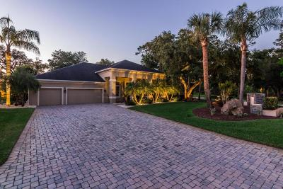 Ormond Beach FL Single Family Home For Sale: $549,900