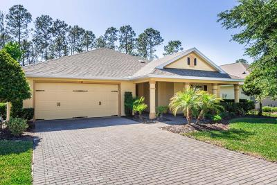 Ormond Beach FL Single Family Home For Sale: $394,888