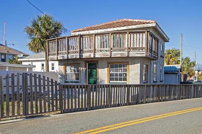 Daytona Beach Single Family Home For Sale: 131 S Grandview Avenue