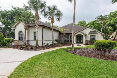 Ormond Beach FL Single Family Home For Sale: $437,000