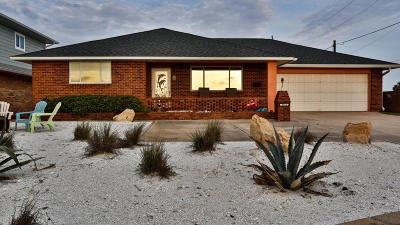 Ormond Beach Single Family Home For Sale: 2312 Ocean Shore Boulevard