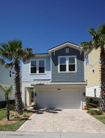 Beverly Beach FL Single Family Home For Sale: $449,400