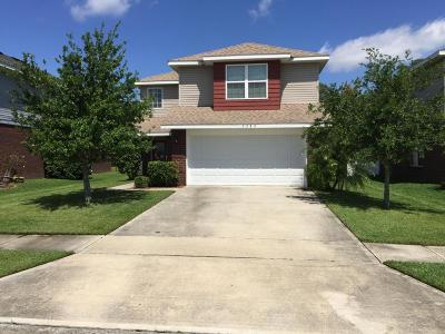 Port Orange Single Family Home For Sale: 5389 Cordgrass Bend Lane