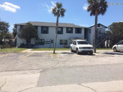 Daytona Beach Multi Family Home For Sale: 516 Phoenix Avenue