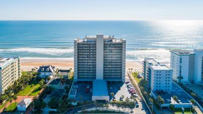 Ormond Beach Condo/Townhouse For Sale: 89 S Atlantic Avenue #304