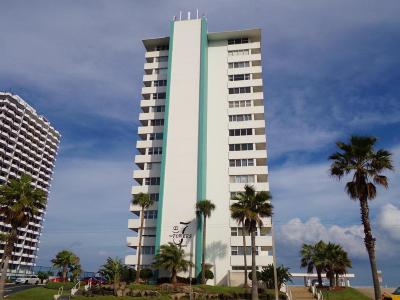 Daytona Beach Condo/Townhouse For Sale: 2800 N Atlantic Avenue #1506