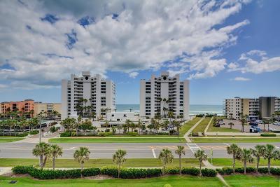New Smyrna Beach Condo/Townhouse For Sale: 5300 S Atlantic Avenue #13602