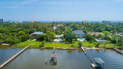 Ormond Beach Single Family Home For Sale: 306 Riverside Drive