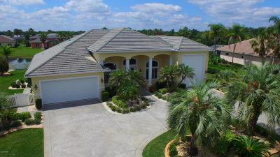 Port Orange FL Single Family Home For Sale: $549,000