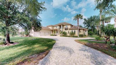 Ormond Beach Single Family Home For Sale: 3521 Kilgallen Court