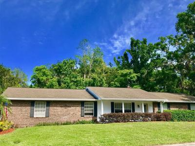 Ormond Beach Single Family Home For Sale: 224 Chippewa Circle