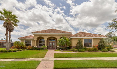 New Smyrna Beach Single Family Home For Sale: 2826 Casanova Court