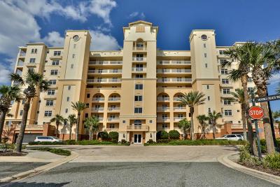 New Smyrna Beach Condo/Townhouse For Sale: 255 Minorca Beach Way #301