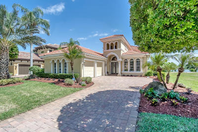 Palm Coast FL Single Family Home For Sale: $599,900