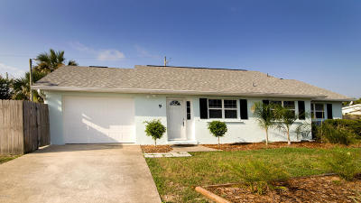 Single Family Home For Sale: 9 Ocean Breeze Circle