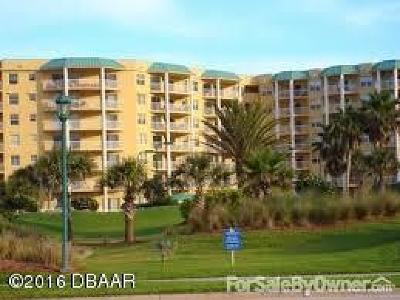 Ponce Inlet Condo/Townhouse For Sale: 4670 Links Village Drive #D507