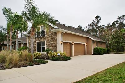 Breakaway Trails Single Family Home For Sale: 94 Tomoka Ridge Way