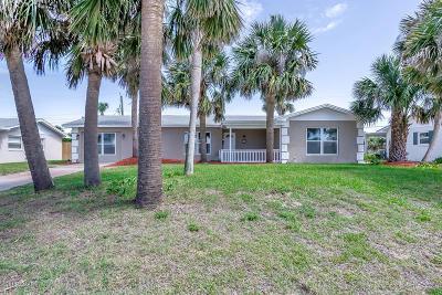 Ormond Beach Single Family Home For Sale: 17 Juniper Drive