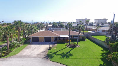 Ormond Beach Single Family Home For Sale: 2327 Bonnie View Drive