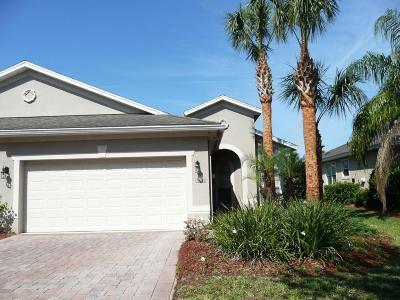 Lpga Single Family Home For Sale: 120 Mendoza Circle