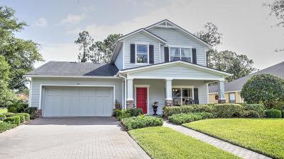 Ormond Beach Single Family Home For Sale: 201 Chelsea Pl Avenue