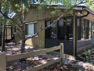 Volusia County Attached For Sale: 52 Cypress Pond Road