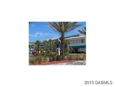 Volusia County Condo/Townhouse For Sale: 219 S Atlantic Avenue #401