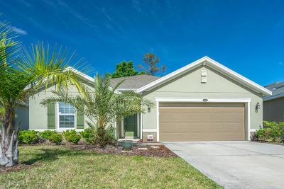 Lpga Single Family Home For Sale: 565 Champion Ridge Drive