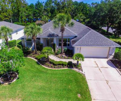 Ormond Beach Single Family Home For Sale: 30 Bay Court