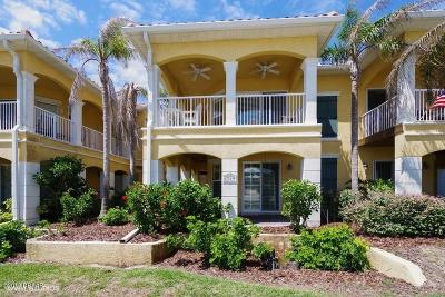 New Smyrna Beach Attached For Sale: 2974 S Atlantic Avenue
