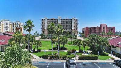 New Smyrna Beach Condo/Townhouse For Sale: 4139 S Atlantic Avenue #A204