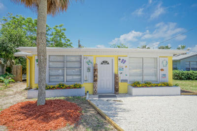 Ormond Beach Single Family Home For Sale: 20 Brooks Drive