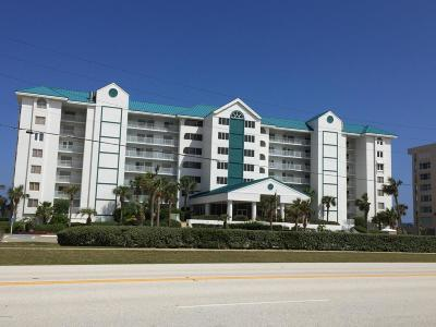 Ponce Inlet Condo/Townhouse For Sale: 4641 S Atlantic Avenue #706