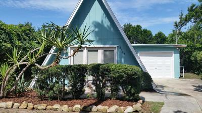 Flagler Beach FL Single Family Home For Sale: $220,000