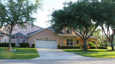 Spruce Creek Fly In Condo/Townhouse For Sale: 1933 Country Club Drive