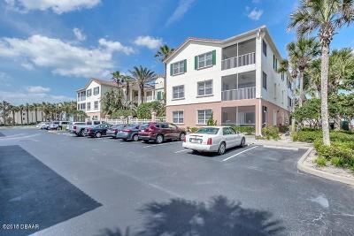 Flagler Beach Condo/Townhouse For Sale: 100 Marina Bay Drive #305
